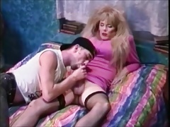 Candy Barr Fucked His Rump
