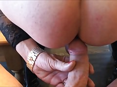 German Transsexual Mareike -..