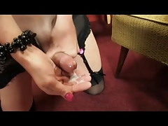 The Sissy and Her Domme