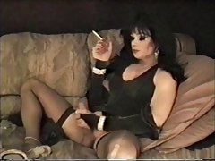 Lisa Dupree - Smoking and..