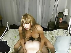 Shemale sex motion picture