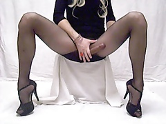 AnaKristina - stockings..
