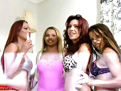 Tgirl gfs  weekend with..