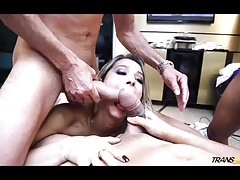 Top notch ladyboy Bianca..