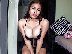 Transsexual Filipina..